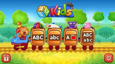 Game Anak ABC Kids