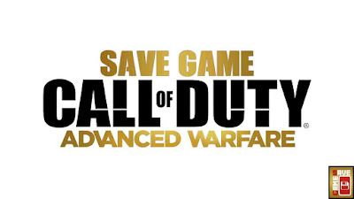 cod aw save game pc
