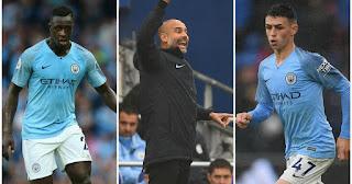 مشاهدة مباراة مانشستر سيتي واكسفورد يونايتد بث مباشر اليوم 25-9-2018 Manchester City vs Oxford Live