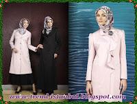 Tekbir Giyim 2012 Sonbahar Kış Kadın Kıyafetleri Kolleksiyonu