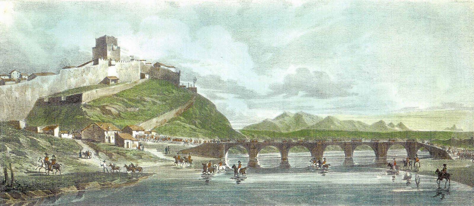 Historia desde Benavente: Imágenes de la guerra de la Independencia (2)
