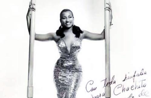 Celia Cruz & La Sonora Matancera - Bachata En Navidad