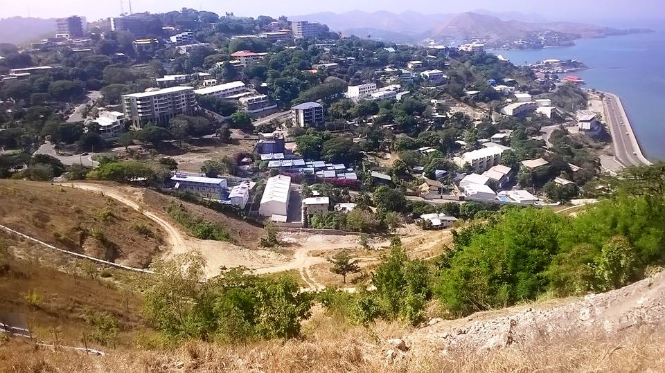 More housing project for Port Moresby