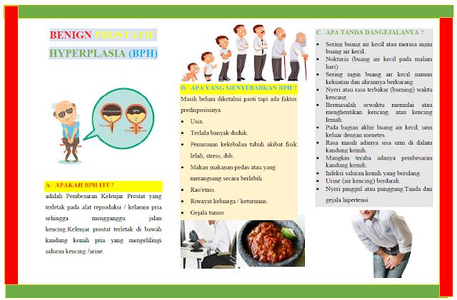 Leaflet BPH Auto Iqra