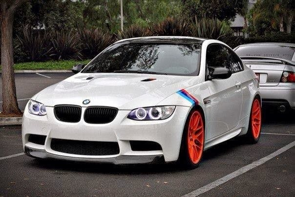 Modified Cars Bmw Modified Cars