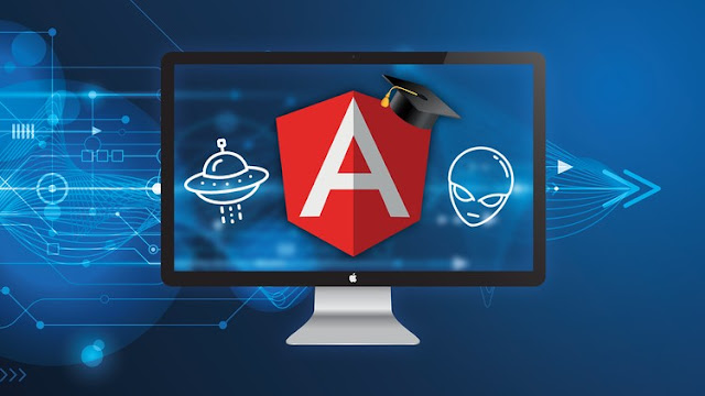 Angular Progressive Web Apps (PWA) MasterClass & FREE E-Book
