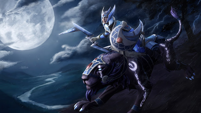 WALLPAPER HD HERO DOTA SUPER KEREN | dibingkai.com