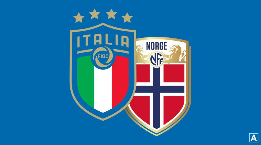 biglietti italia norvegia under 21 perugia amichevole