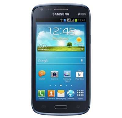 Flash Samsung Galaxy Core GT-I8262