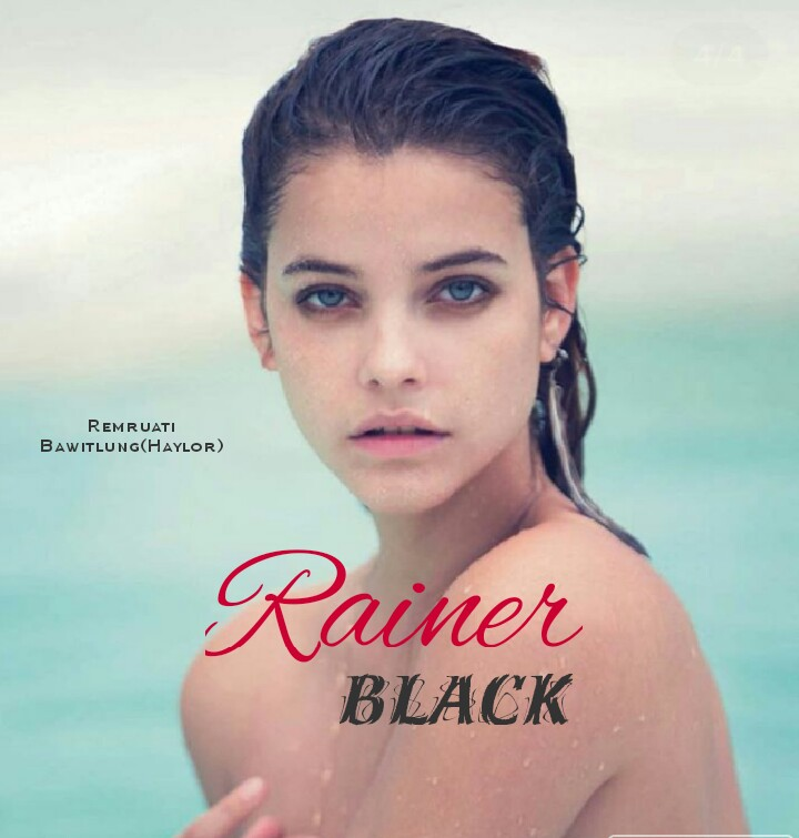 Rainer Black- 1 to 20 by Remruati Bawitlung (Haylor