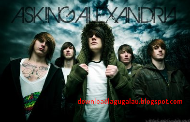 Download Kumpulan Lagu Mp3 Asking Alexandria Full Album