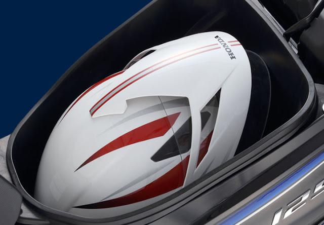 Harga Honda Wave 125i versi 2018