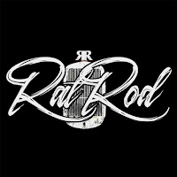 Mp3 download/stream + CD artwork design front cover | Listen to/stream and download the new song by indie rock band, RatRod on CD Baby, iTunes, Amazon, Spotify, Google Play Music and top digital music services worldwide.