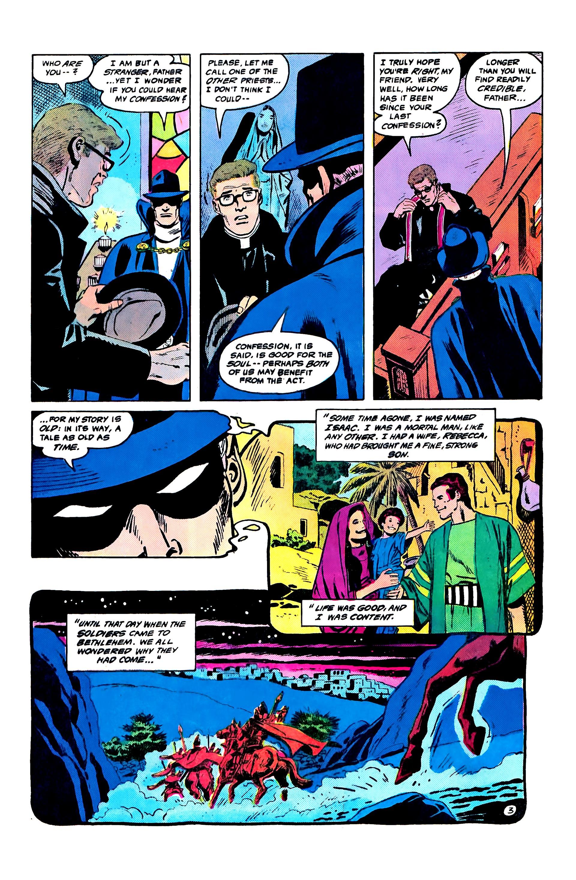 Read online Secret Origins (1986) comic -  Issue #10 - 5