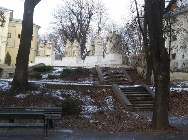 אנדרטת הנסיכים