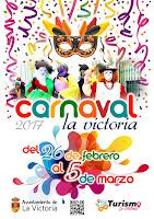 Carnaval de La Victoria 2017