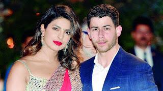 Priyanka Chopra and Nick Jonas networth