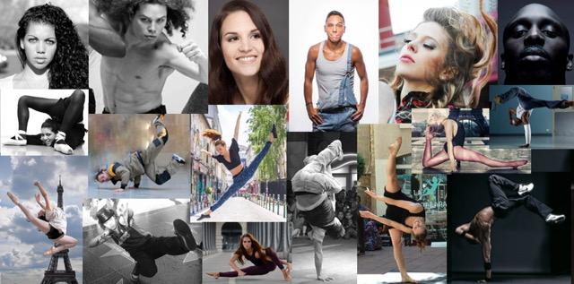 Show Dance pour entreprise