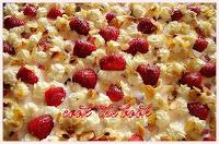 Κανταϊφι με φραουλες - by https://syntages-faghtwn.blogspot.gr