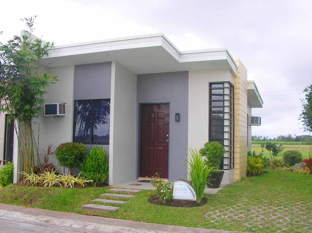Do you want to loan or own a house for p2 280 monthly from for Low cost small house plans