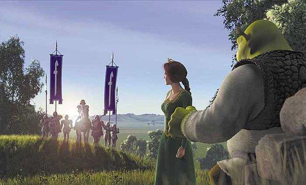 The Fine Art Diner Abortion Amp Fairy Tales Shrek Amp Moral