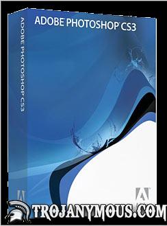 Download Adobe Photoshop CS3 Full Version - TROJANYMOUS