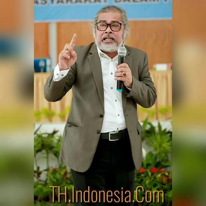 Arist Merdeka Sirait Mengunjungi SMAN 02 Dan SMAN 13 Medan
