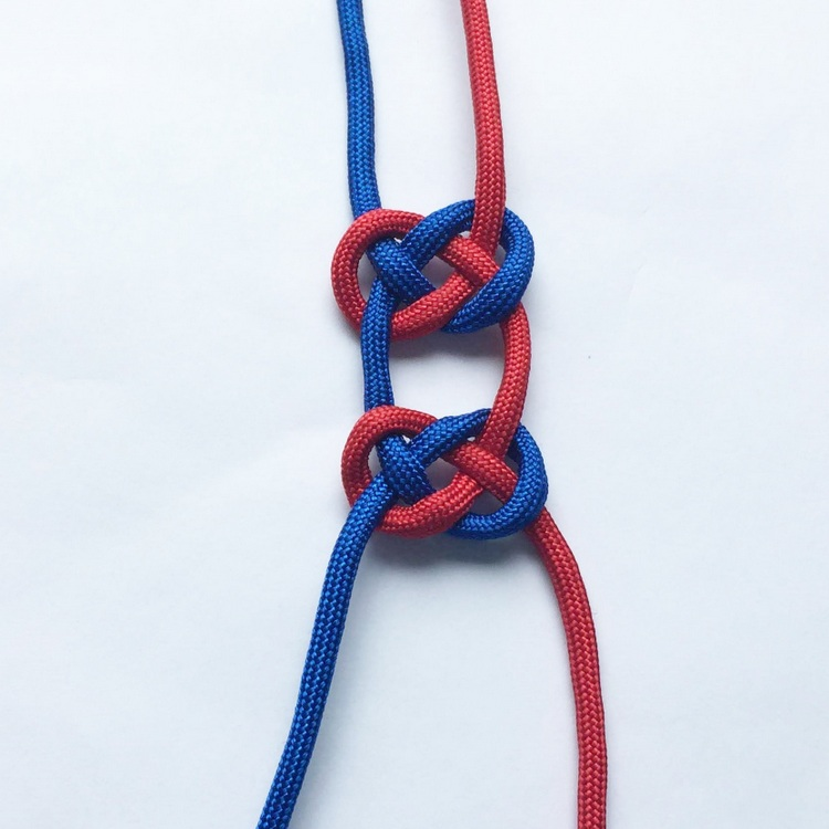 Lisa Yangs Jewelry Blog Decorative Jewelry Knots Josephine Knot