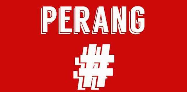 Tagar #Uninstalljokowi Bukti Pendukung Prabowo Jauh Lebih Militan