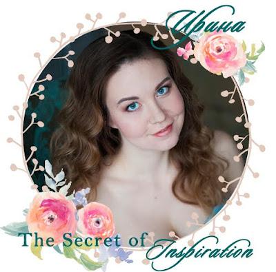 Ирина Харичкина