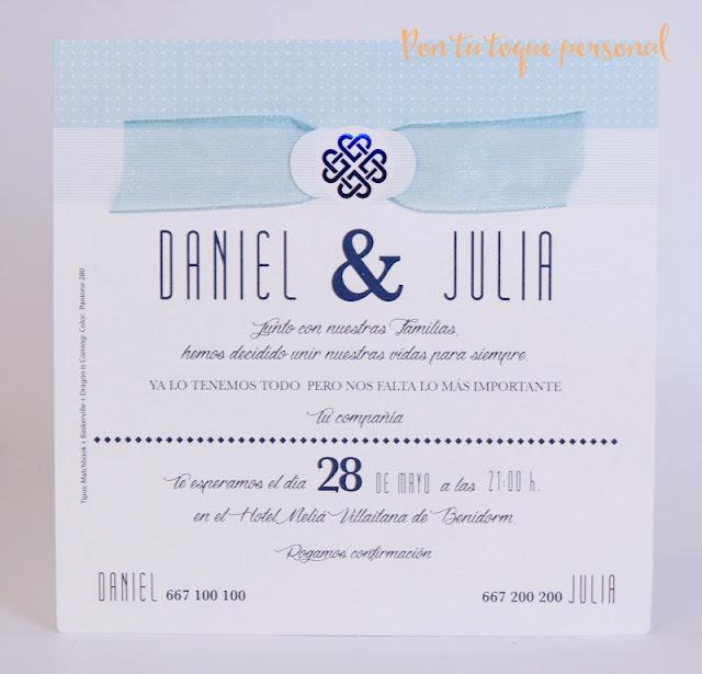 Invitacion_boda_lunares_azul_celeste_lazo