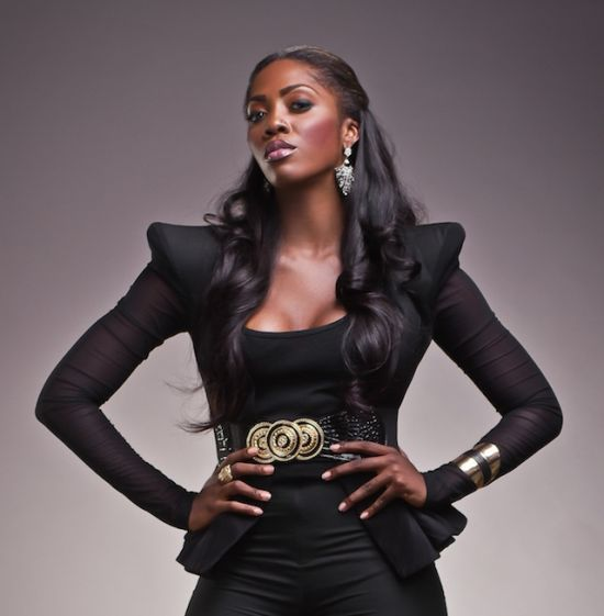 Tiwa Savage - Hold Me Down