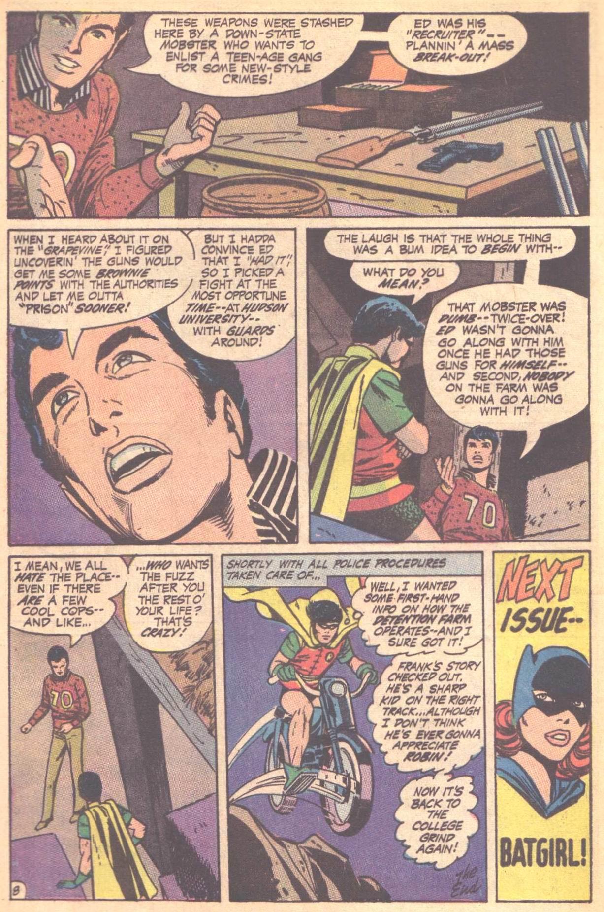 Detective Comics (1937) 403 Page 31