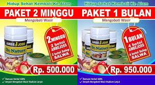 Image Rakitan Obat Wasir 100% Herbal