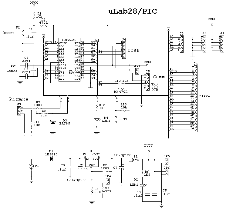 Microcontroller Notebook: April 2012