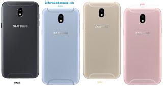 Gambar HP Samsung J5 Pro Spesifikasi dan Harga