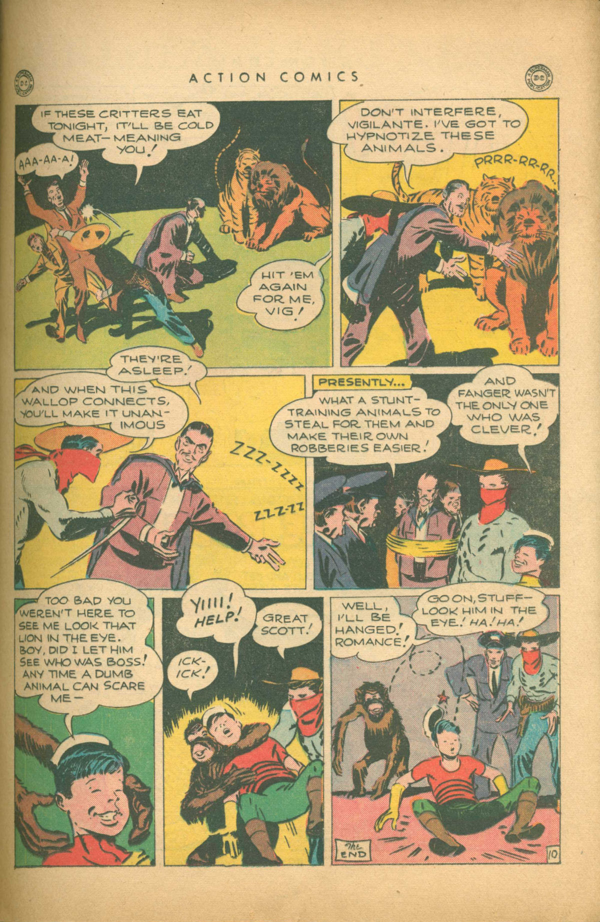 Action Comics (1938) 97 Page 31