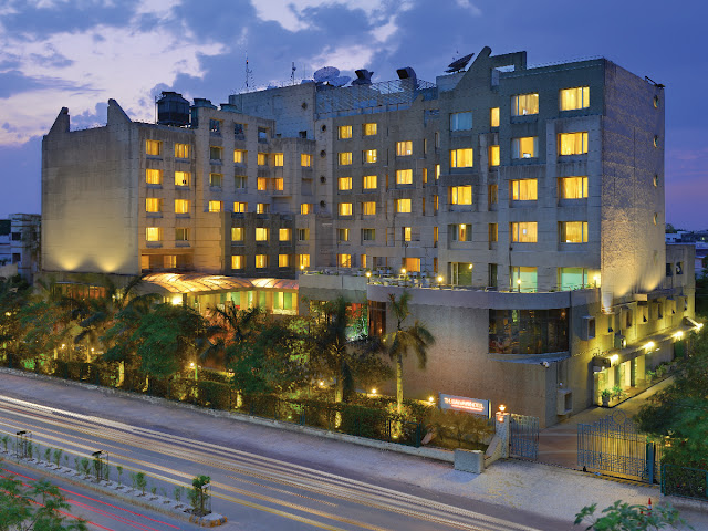 Gateway Hotel at Akota Gardens Vadodara Review