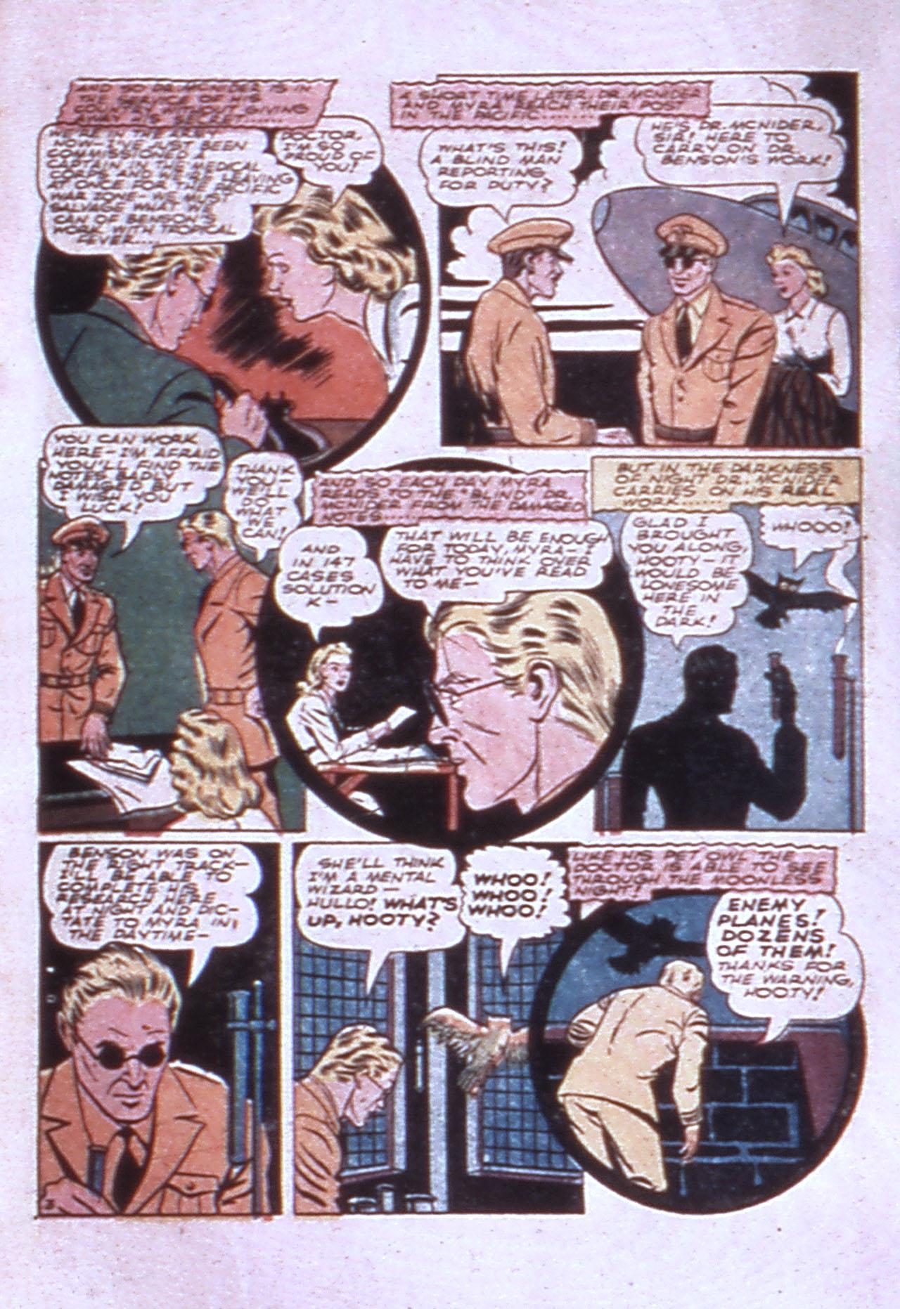 Read online All-Star Comics comic -  Issue #11 - 45