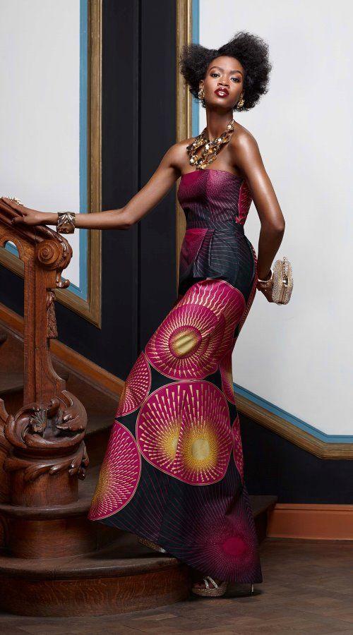 Shweshwe fashion designer Dresses
