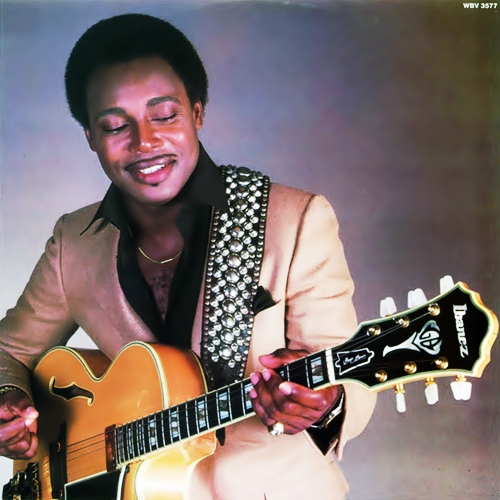 Lyrics de George Benson