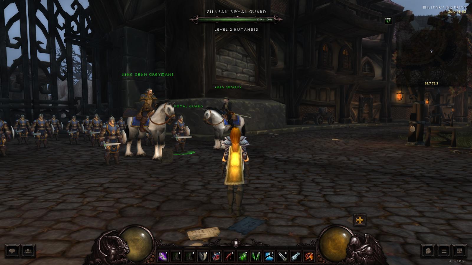 魔獸世界單機版 : 軍臨天下 v7.3.2 | 中文版免費下載 | World of Warcraft Single
