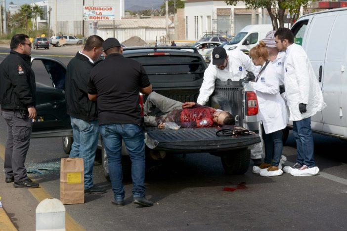 La Narcoguerra infernal en Sinaloa, Cartel de Sinaloa Vs Cartel de Sinaloa