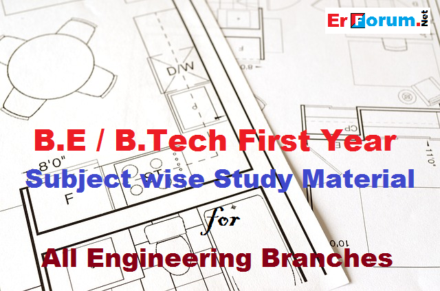 btech-study-material
