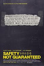 Seguridad No Garantizada (2012)