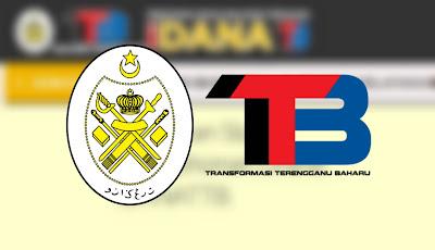 Tarikh Bayaran Dana Raya Aidilfitri Terengganu 2019