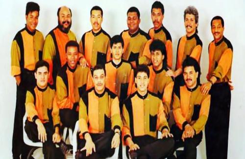 Grupo Niche - Eres