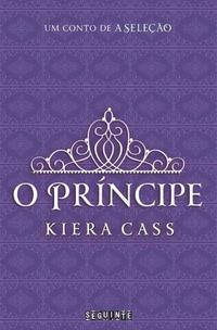o príncipe kiera cass