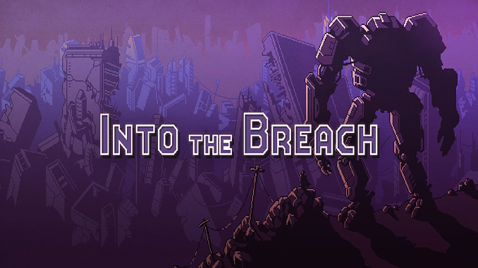 Into the Breach  Image