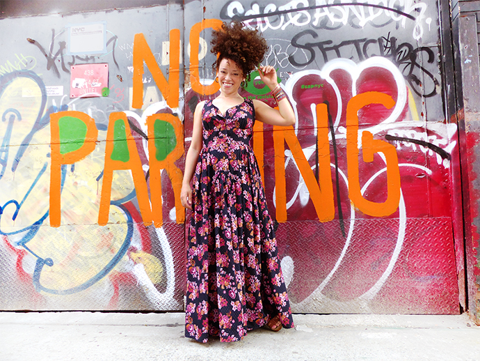 Vogue 9106 (ish.) | sewing blog | oonaballoona | by marcy harriell